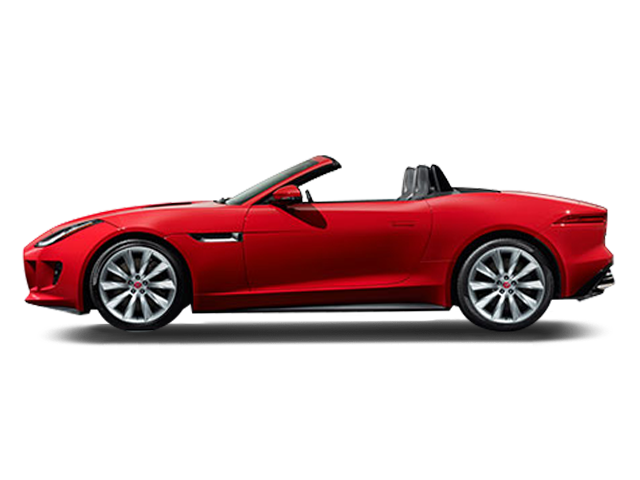 Jaguar F Type Base