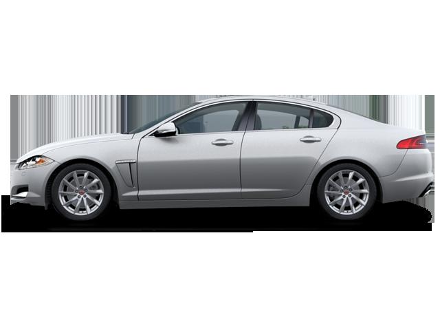 Jaguar Xf 2.0T