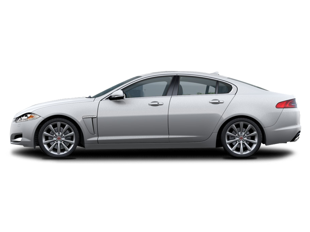 2014 Jaguar XF | Specifications - Car Specs | Auto123