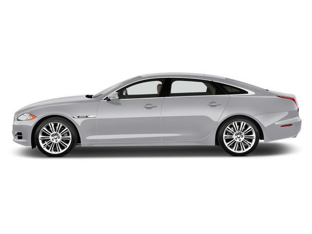 Jaguar Xj Series XJ 3.0L AWD