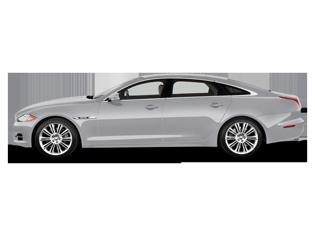 Jaguar Xj Series XJR L 5.0L