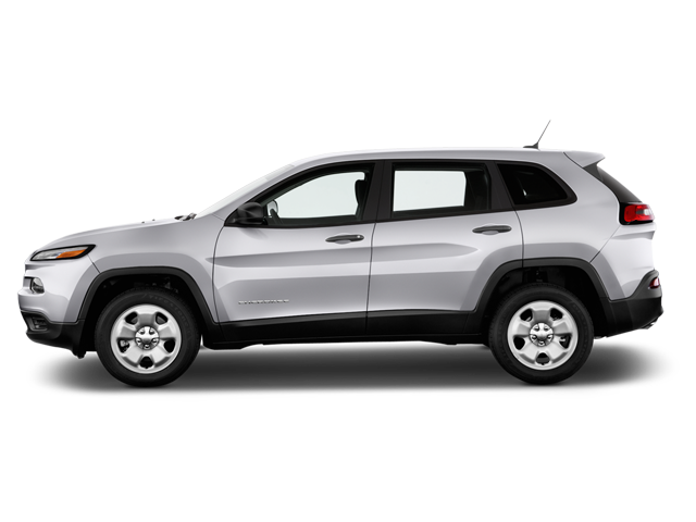 jeep cherokee North 4x2