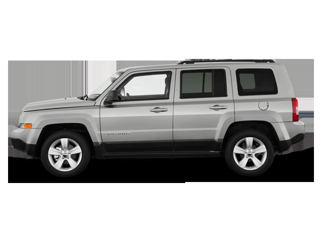 Jeep patriot 2014 specs