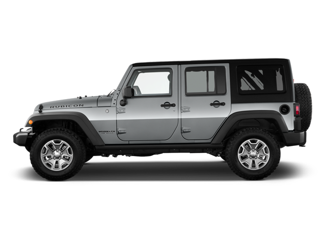 jeep wrangler Rubicon