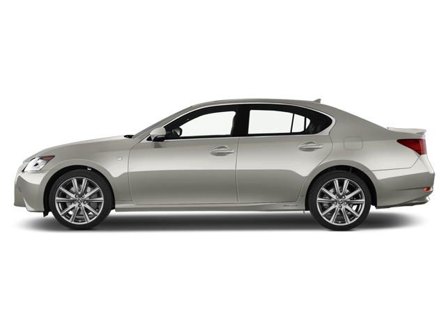 Lexus Gs 350 RWD
