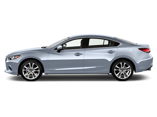 2014 mazda 6 manual review
