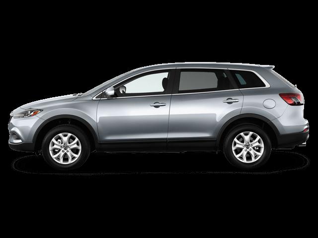 2014 mazda cx-9 | specifications - car specs | auto123