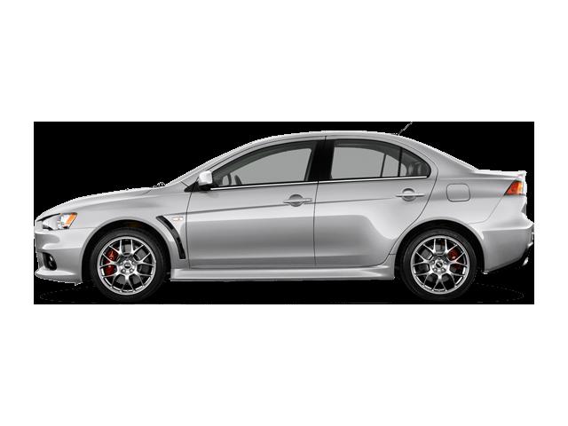 Perfect Mitsubishi Lancer GSR