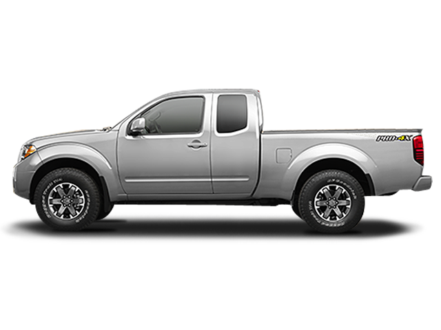 2014 Nissan Frontier Specifications Car Specs Auto123