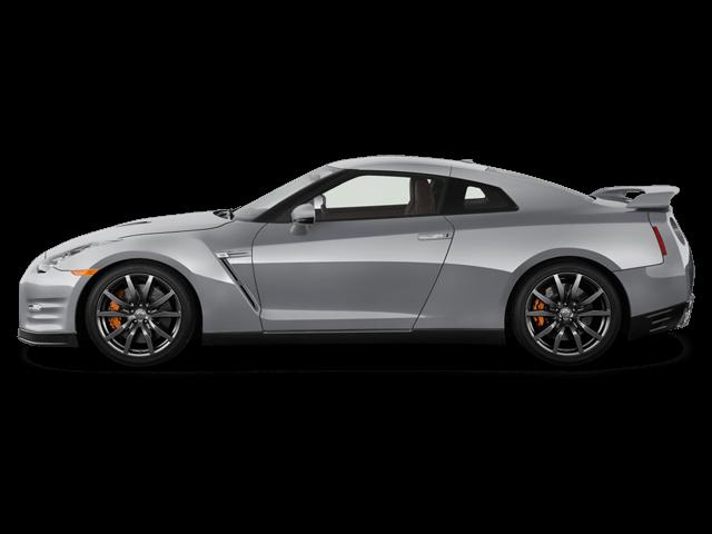 Nissan Gt R Premium Edition