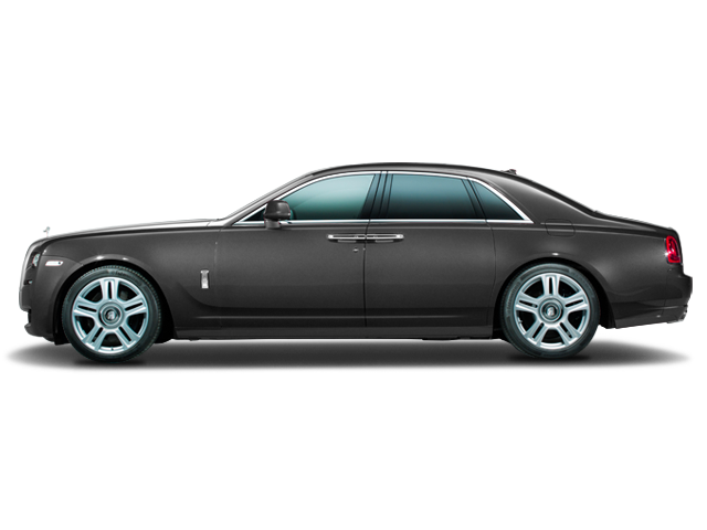 rolls-royce ghost V-Specification EWB