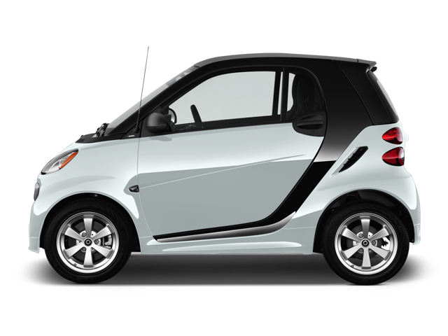 smart fortwo ICE Passion