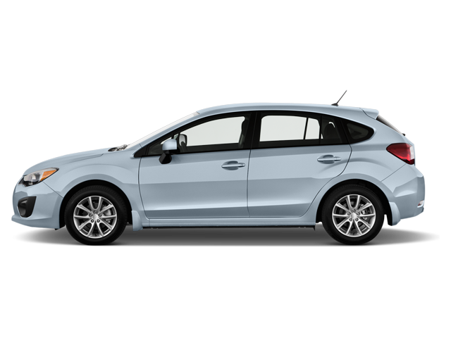 2014 Subaru Wrx Sti Hatchback >> 2014 Subaru Impreza | Specifications - Car Specs | Auto123