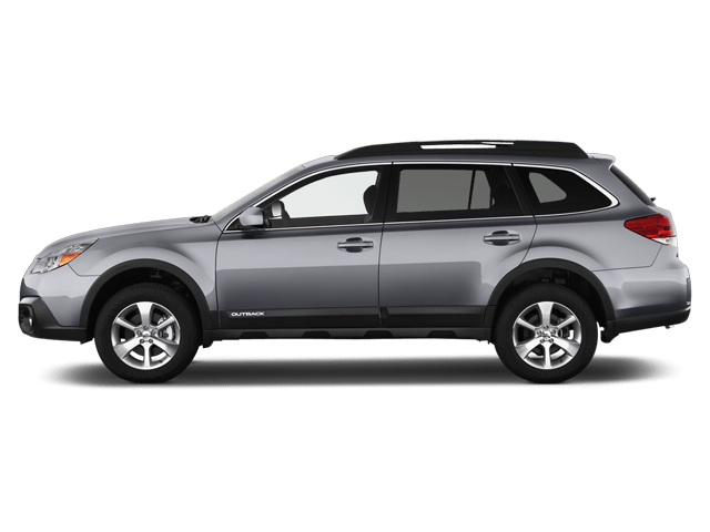 subaru outback 2.5i Commodité