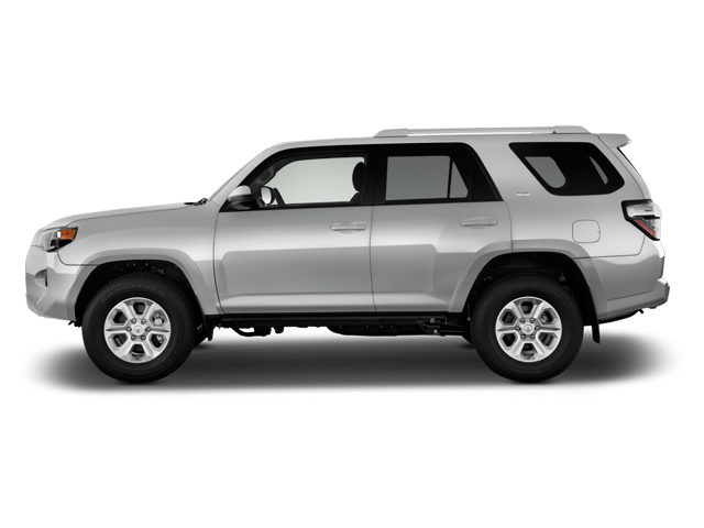 Technical Specifications: 2014 Toyota 4Runner