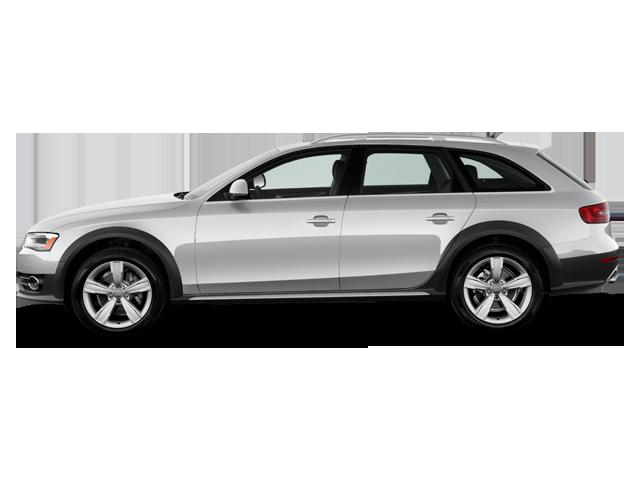 Audi A4 2.0 TFSI Quattro Komfort