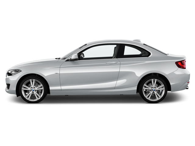 bmw 2-series M235i xDrive