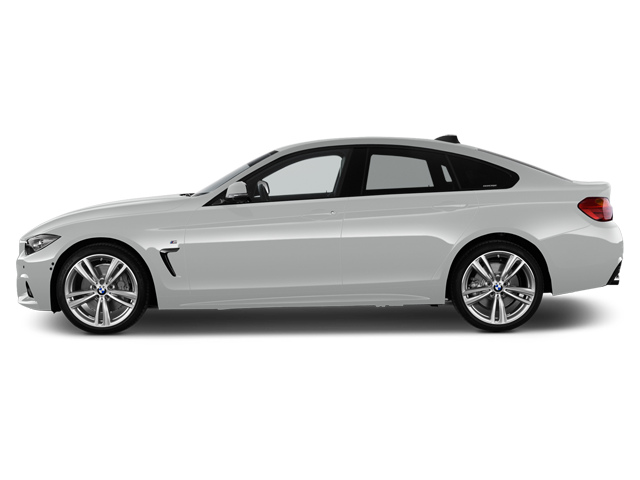 bmw 4-series 428i xDrive Gran Coupé