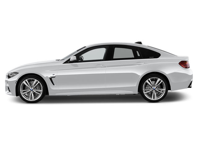 bmw 4-series 435i xDrive