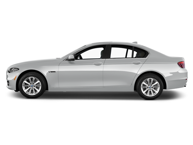 bmw 5-series 535d xDrive