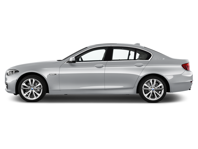 bmw 5-series ActiveHybrid 5
