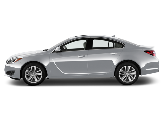 buick regal GS AWD 1SX