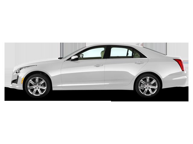Cadillac Cts Turbo Premium Awd St