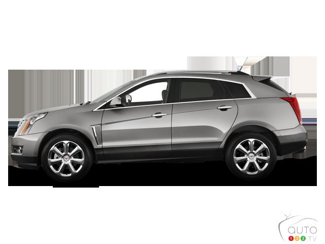 2015 Cadillac SRX | Specifications - Car Specs | Auto123