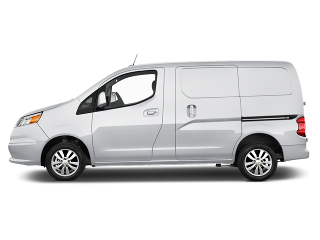 chevrolet city-express 1LT