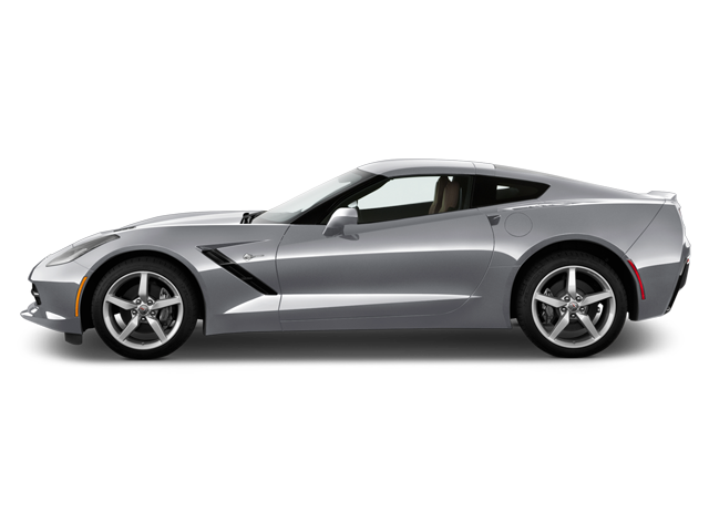 chevrolet corvette Stingray 2LT