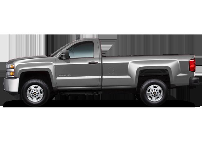 2015 Chevrolet Silverado 3500HD | Specifications - Car Specs | Auto123
