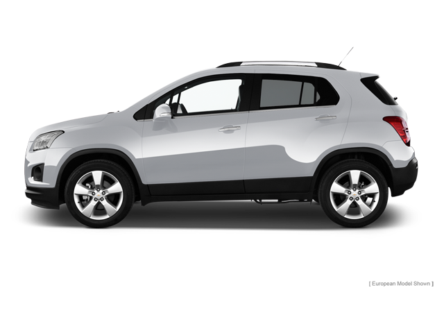 chevrolet trax 1LT AWD 1SF