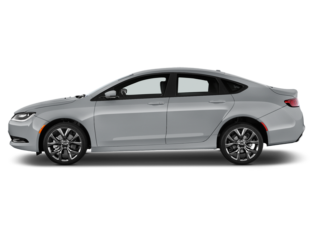 chrysler 200 S TA