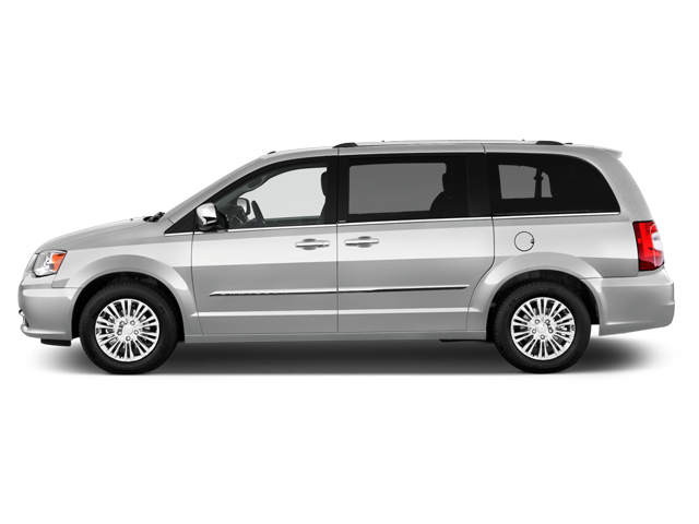 chrysler town-country Touring-L