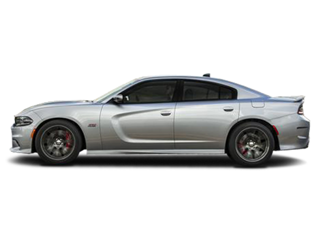 dodge charger SRT 392