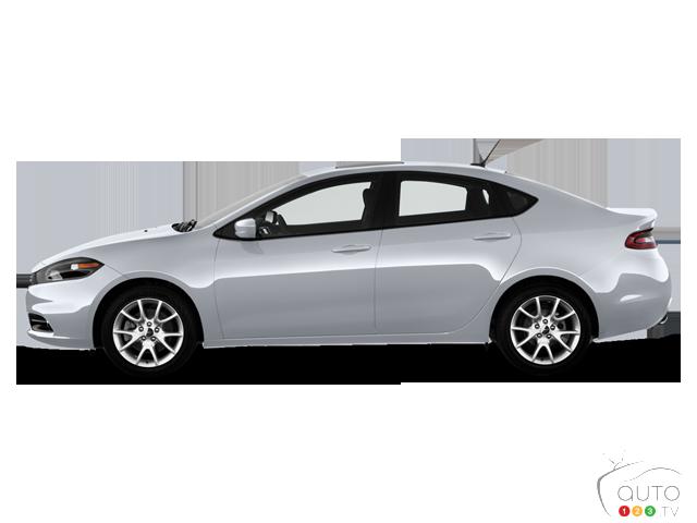 2015 dodge dart specifications car specs auto123. Black Bedroom Furniture Sets. Home Design Ideas
