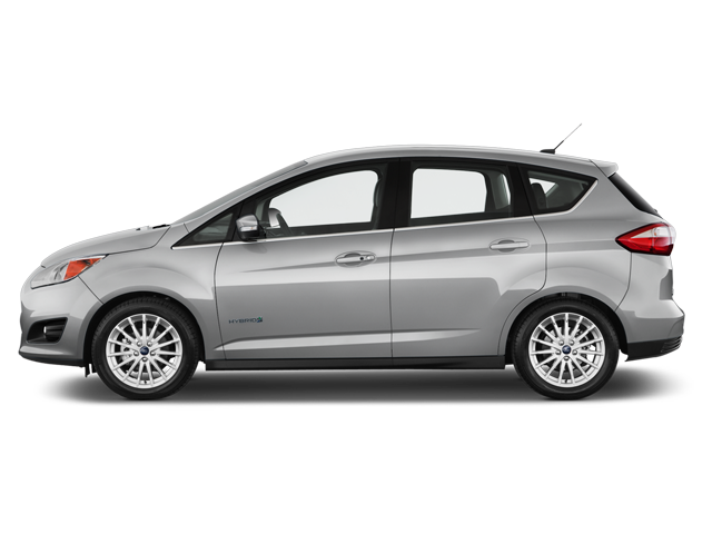 ford c-max SEL Hybride