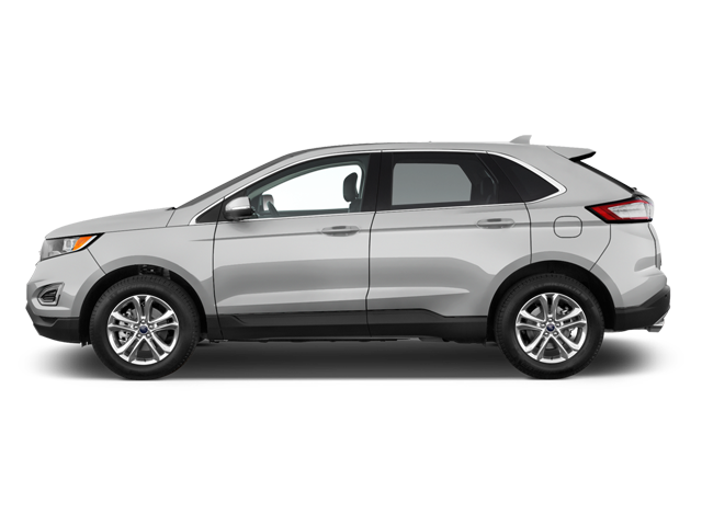 Ford Edge Titanium Awd