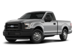 F-150 4x4 Cabine Simple Caisse Courte