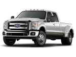 F-350 Super Duty 4x4 Cabine Multiplace Caisse Longue RAJ