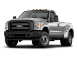F-350 Super Duty 4x4 Regular Cab RAJ
