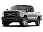 F-350 Super Duty 4x4 Cabine Double Caisse Longue