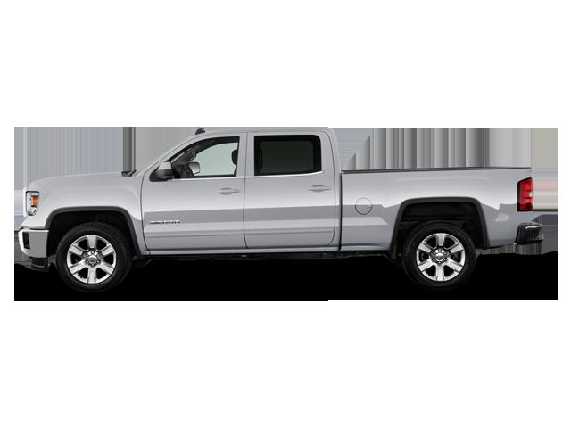 2015 GMC Sierra 1500 | Specifications - Car Specs | Auto123