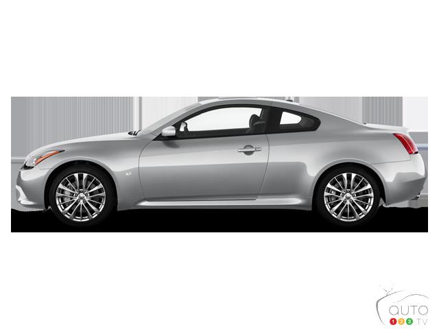 2015 Infiniti Q60 Specifications Car Specs Auto123