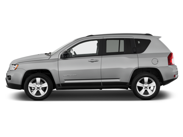 jeep compass High Altitude 4X2