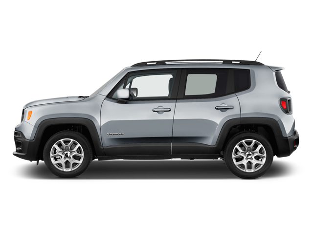 jeep renegade North 4x4