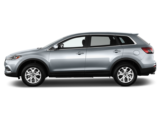 mazda test reviews awd gt suv cx review road driving