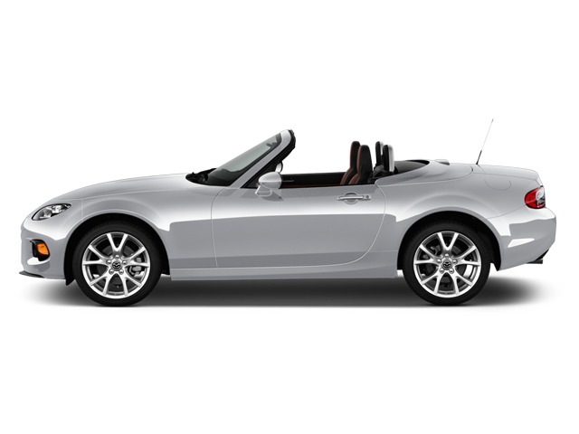 mazda mx-5 GT 25th Anniversary Edition