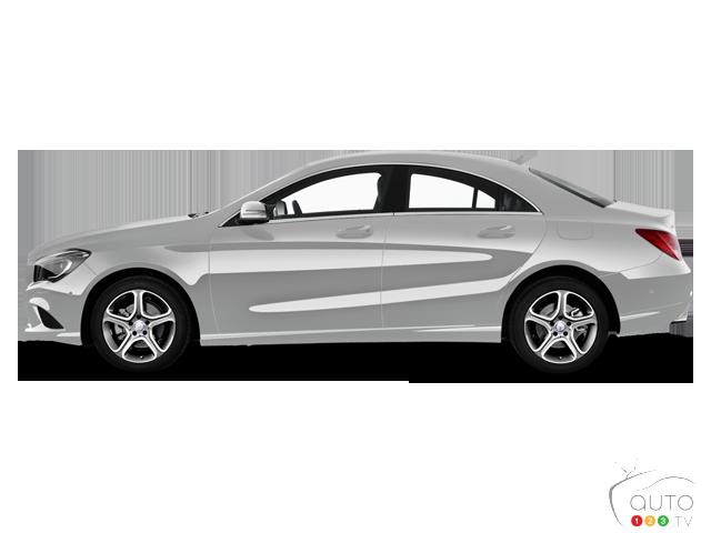 2015 mercedes benz cla class specifications car specs for 2015 mercedes benz cla class cla250