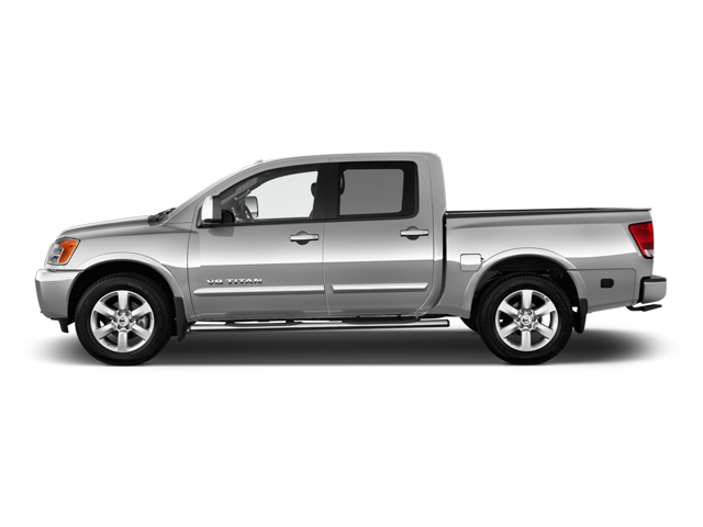 Nissan Titan Crew Cab Long Bed For Sale